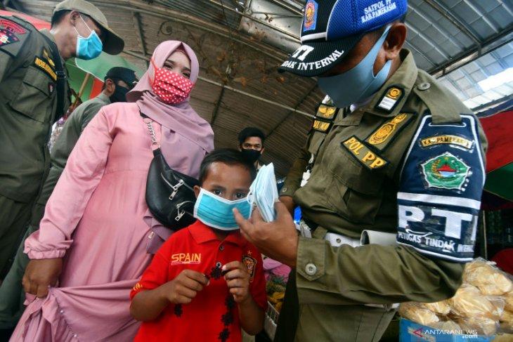 KPPAD Kalbar juga sosialisasikan pencegahan pandemi COVID-19 pada anak-anak