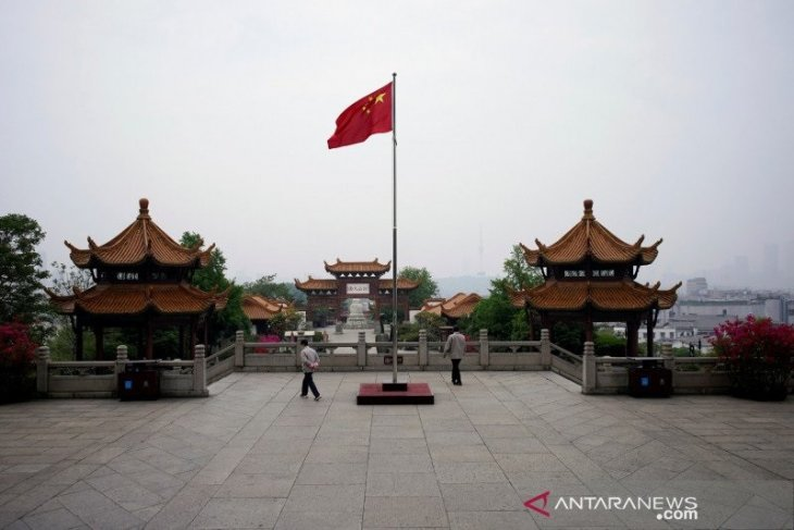 Studi: Wuhan jadi incaran top wisatawan untuk dikunjungi