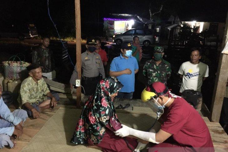 Pemerintah diminta penuhi janji bangun selter bagi pengungsi banjir di Trumon
