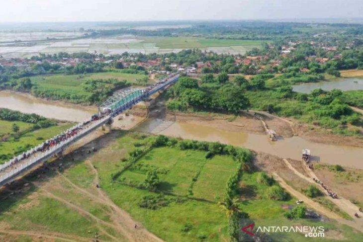 Pembangunan infrastruktur di Bekasi terancam tertunda akibat pandemi