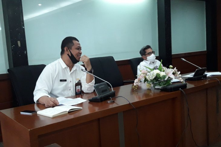 Pemprov Kaltim verifikasi dokumen pengadaan tanah Bandara Ujoh Bilang