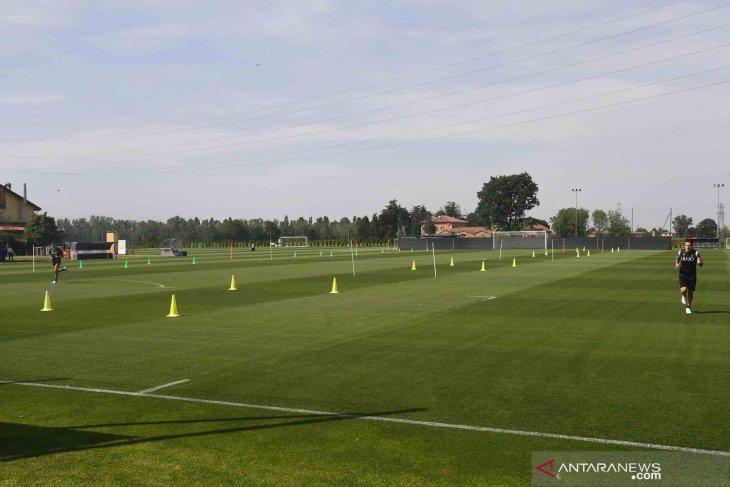 Liga Italia dapat lampu hijau dilanjutkan 20 Juni