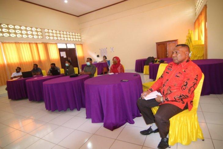 BPSDM Papua rilis laporan beasiswa otsus