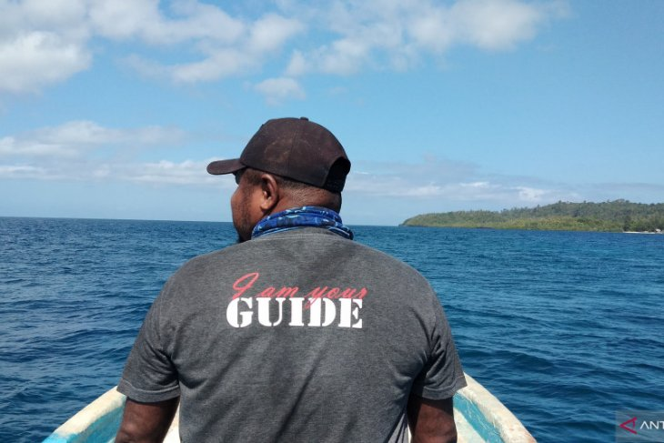 COVID-19 deals severe blow to tourism industry in Raja Ampat