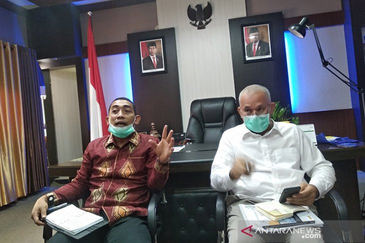 Aceh allocates Rp1.74 trillion for COVID-19 efforts