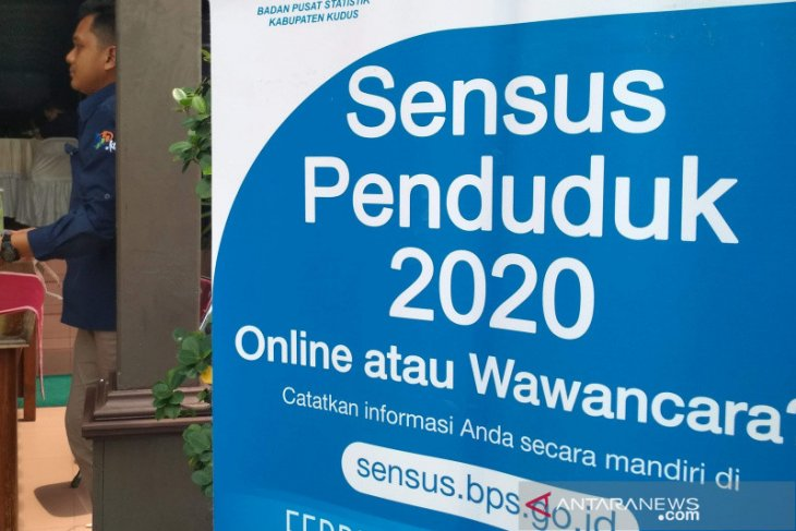 BPS cancels plan to conduct face-to-face population census
