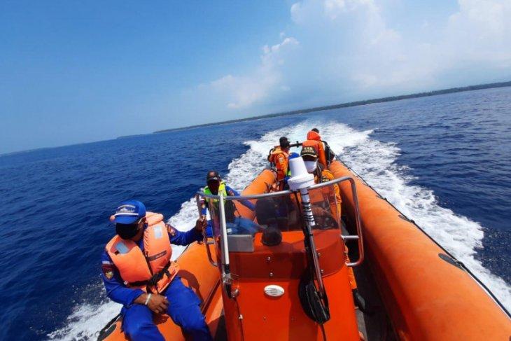 Seorang nelayan hilang di Perairan Tolonuo