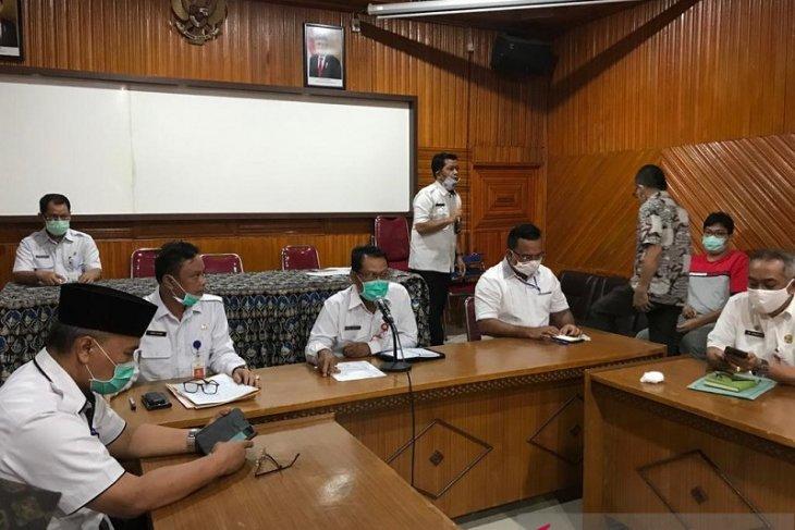 Satgas Gakkum Pangan Jambi cegah praktik aji mumpung di tengah pandemi