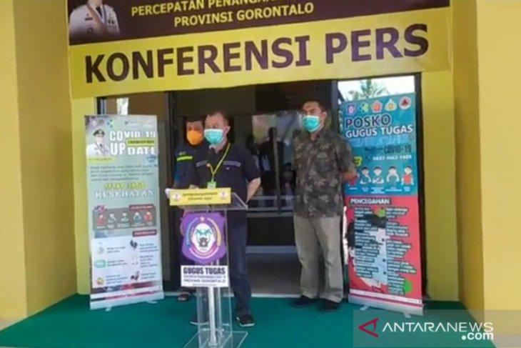 Pasien COVID-19 sembuh di Gorontalo bertambah empat orang