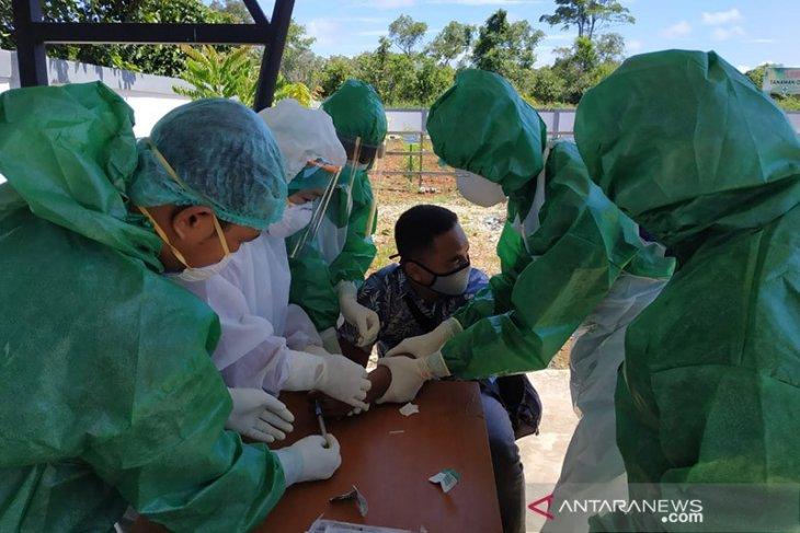 Puskesmas Bika Kapuas Hulu ditutup karena dokter positif COVID-19