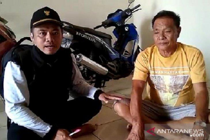 Sejumlah masyarakat Kubu Raya tolak beras bantuan pemerintah