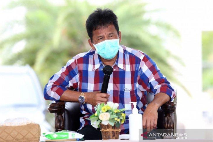Sebanyak 6 pasien COVID-19 sembuh di Batam