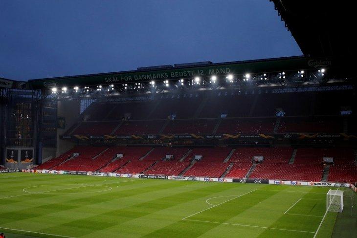 Piala Eropa 2020, delapan kota tuan rumah perbolehkan kehadiran penonton