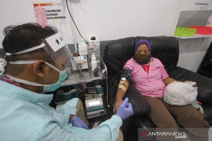 Donor Darah Dapat Sembako