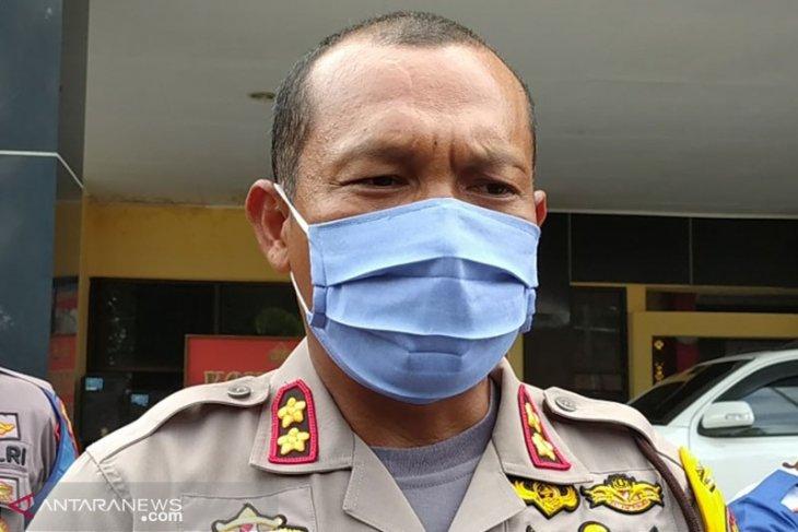 Napi asimilasi di Kota Bengkulu tertangkap kasus narkoba