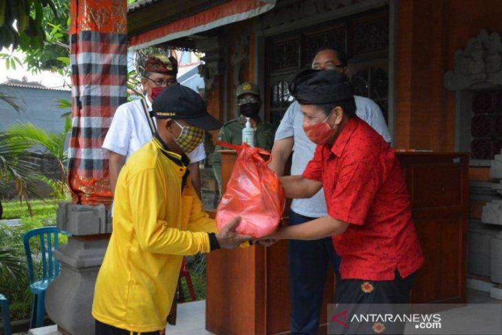 Pemkot Denpasar dapat bantuan CSR dari Universitas Dwijendra