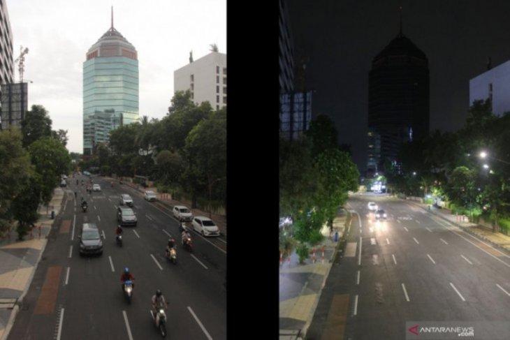 Surabaya not to extend driving permits of PSBB violators