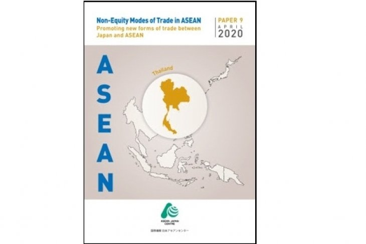 Nearly half of export from Thailand undertaken through new forms of trade, says ASEAN-Japan Centre