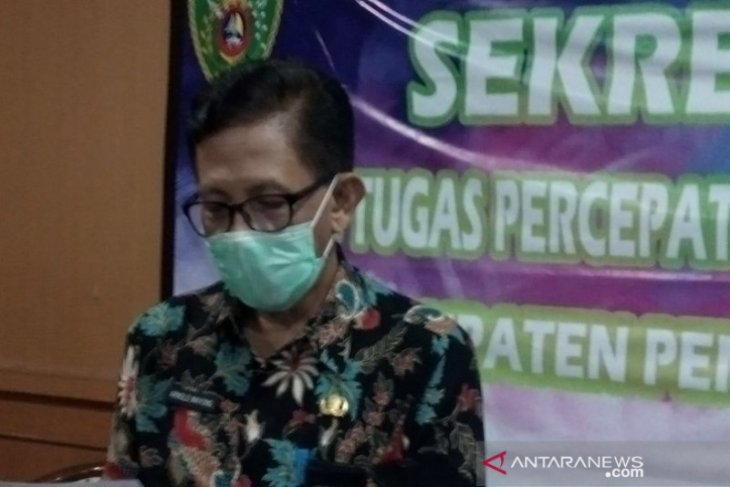 E Kalimantan's 12 health workers suspected to have contracted COVID-19