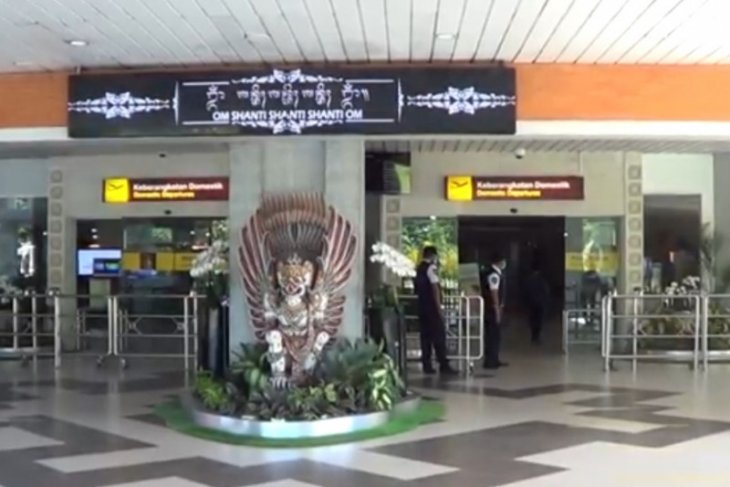 Ministry prepares for flight operations in Bali before new normal