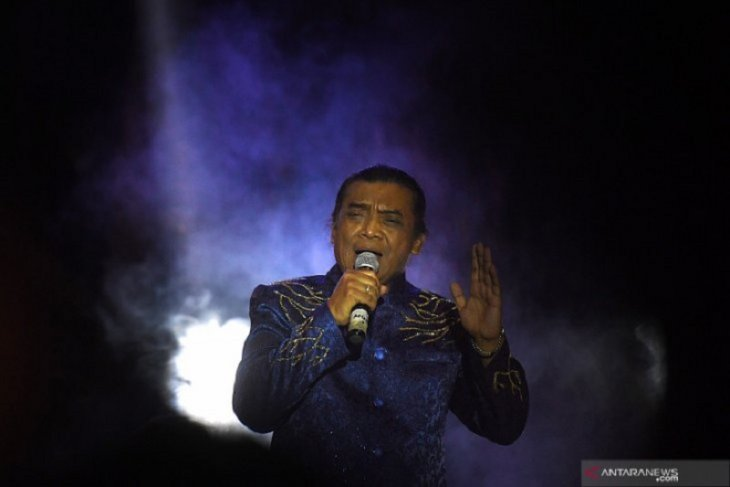 Didi Kempot, 'The Godfather of Broken Heart', and why he matters