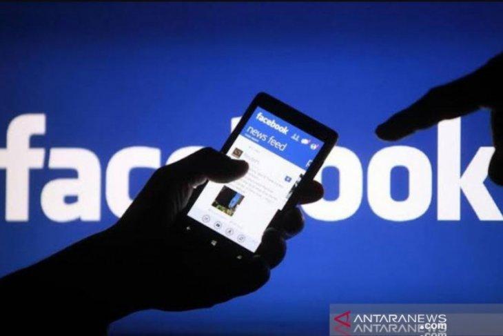 Karyawan Facebook Inc diizinkan WFH sampai akhir tahun