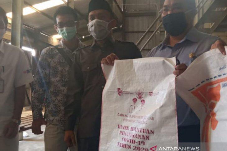 Bawaslu Jatim catat politisasi bansos COVID-19 terjadi di Jember