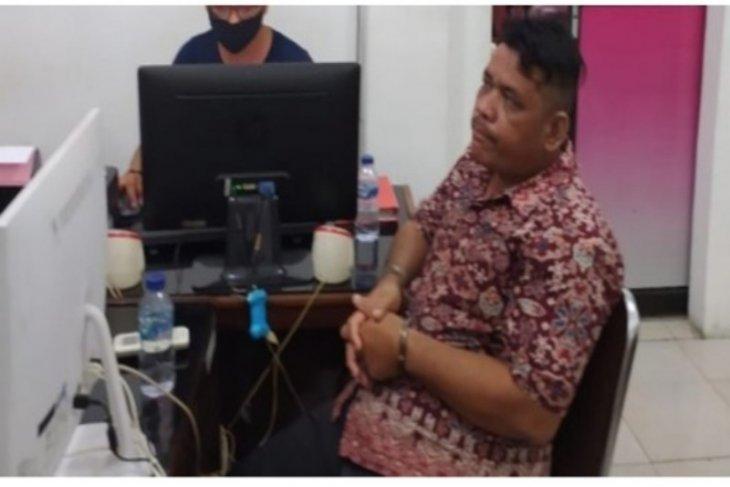 Buronan kasus Korupsi 2017 ditangkap Kejari Tebing Tinggi