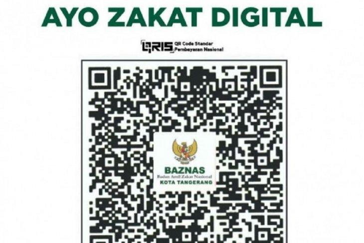 Baznas Kota Tangerang targetkan pengumpulan zakat fitrah Rp3 miliar
