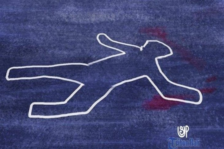Ibu dan anak perempuan meninggal dunia akibat tabrak lari di Bangko