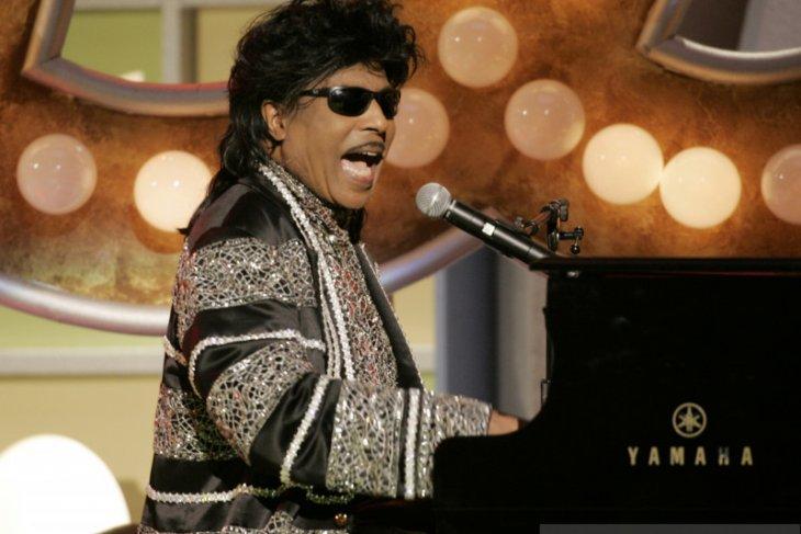Little Richard meninggal dunia akibat kanker