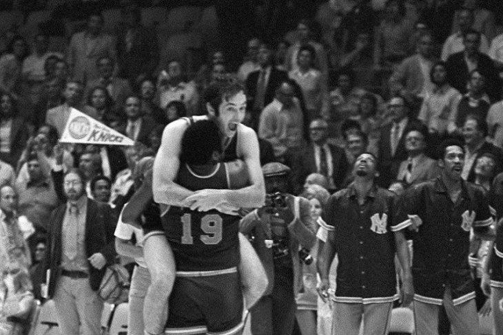 Knicks juara NBA, lantas berpuasa hampir lima dasawarsa