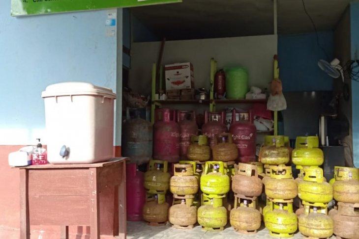 Stok ditambah, Pertamina imbau masyarakat beli LPG di pangkalan resmi