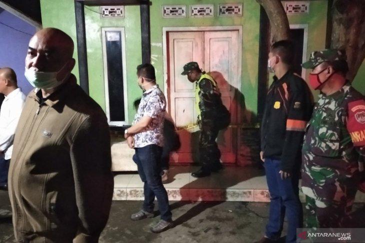 Polisi Cianjur razia tempat hiburan malam nekad beroprasi pasa  Bulan Puasa
