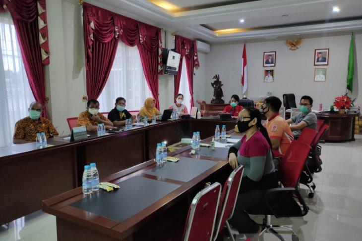 25 kasus baru COVID-19 di Singkawang