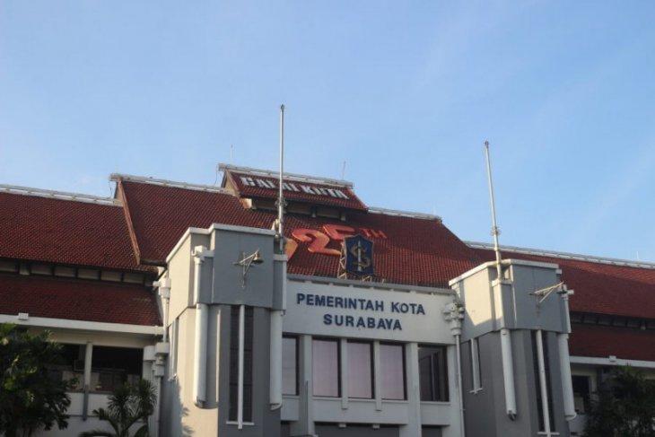 Dampak COVID-19, Honor RT/RW/LPMK se-Kota Surabaya ditunda