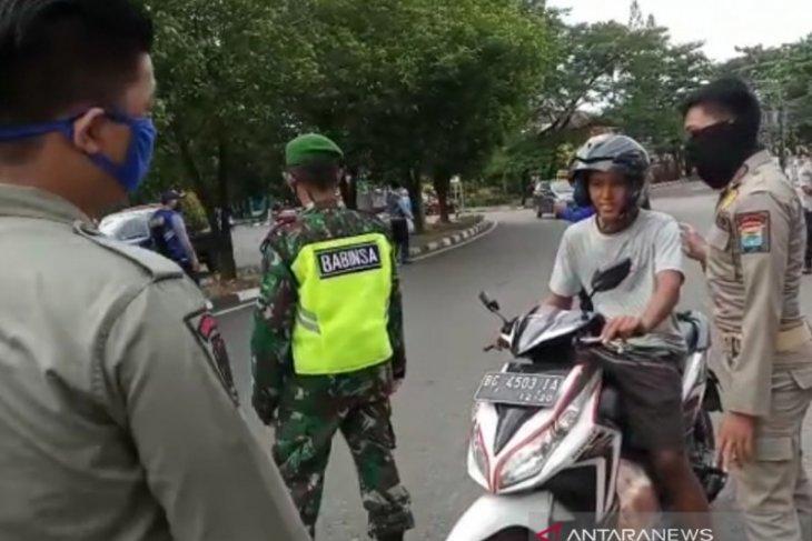Kemenkes setujui Palembang dan Prabumulih untuk PSBB karena zona merah COVID-19