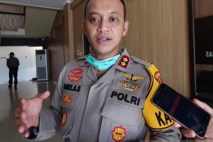 Polres Kotabaru masih buru pelaku pembobol rumah Kasat Narkoba