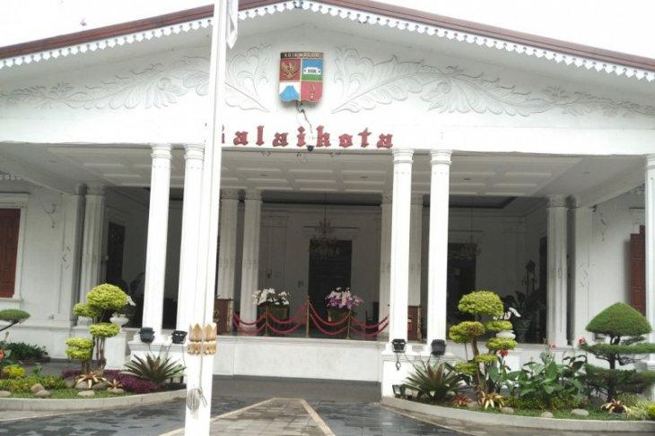 Pelanggar PSBB di Kota Bogor akan dikenakan denda dan sanksi sosial
