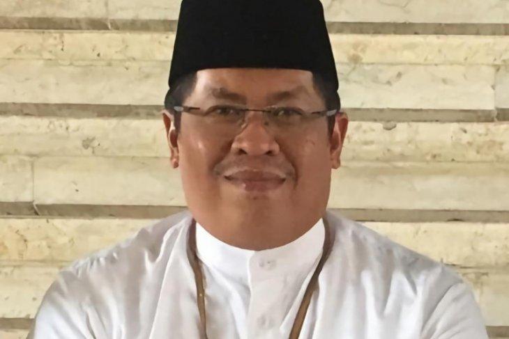 Masjid Istiqlal tetap kelola zakat saat pandemi COVID-19