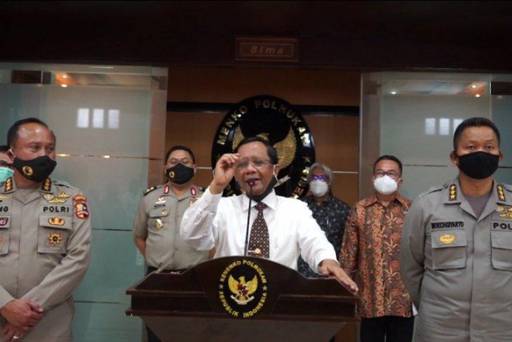 Korupsi jangan sebatas diartikan merugikan keuangan negara