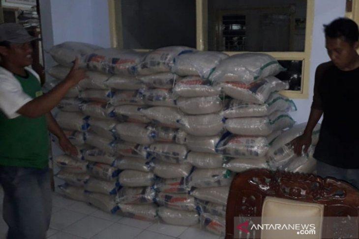 265 dapur umum dibangun di Kabupaten  Ciamis untuk bantu kebutuhan pangan warga
