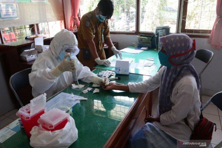 8 orang di Bengkulu dinyatakan sembuh COVID-19