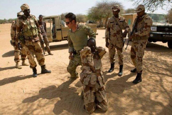 22 orang desa di Niger-Afrika tewas diserang