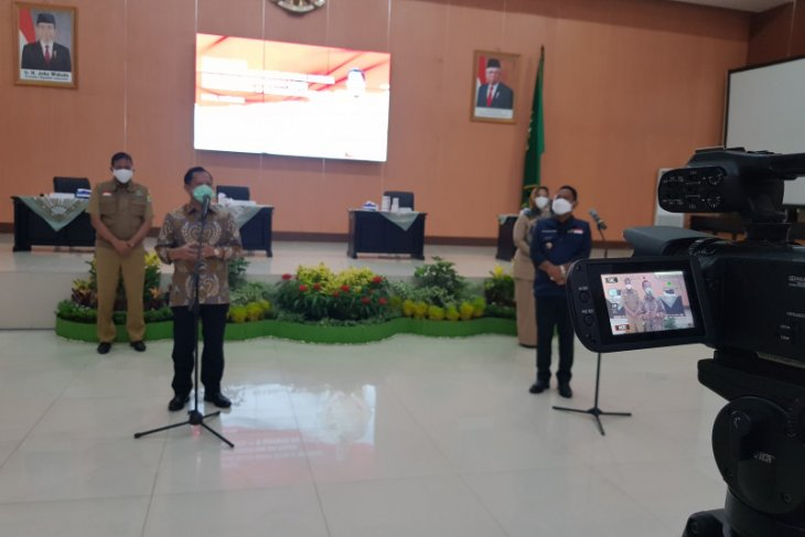 Mendagri kembalikan kajian Pilwabup Bekasi ke Pemprov Jawa Barat