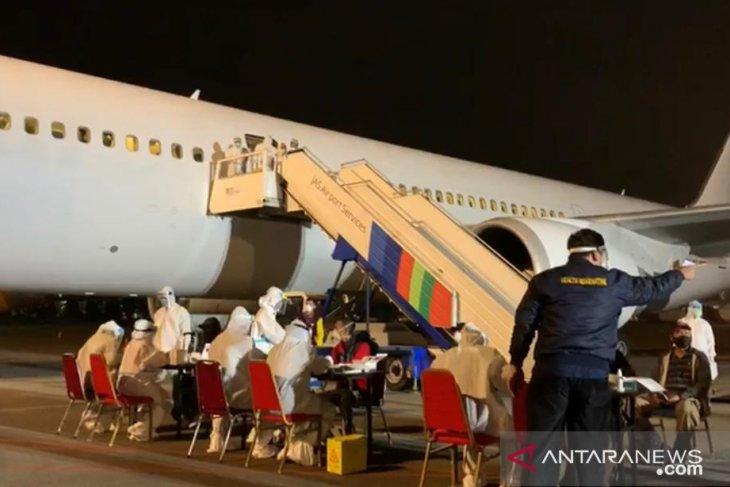 AP II memastikan  tes COVID-19 di Bandara Soekarno-Hatta sesuai aturan