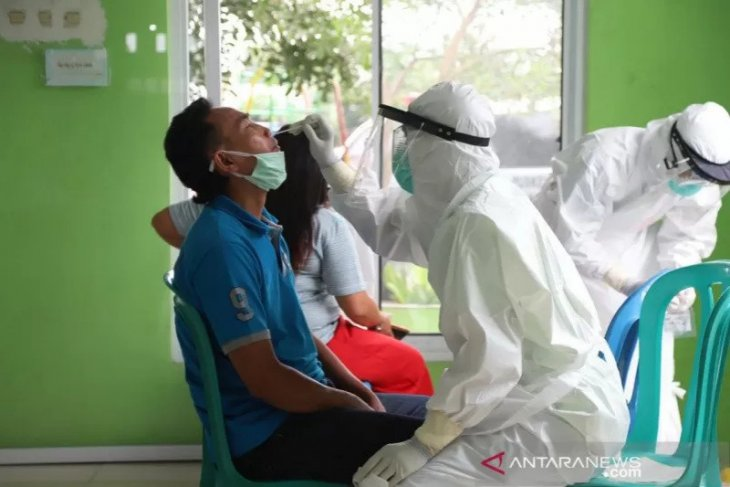 23 test positive for COVID-19 in North Jakarta's Muara Baru
