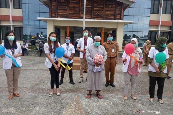 Jubir: Lebih 50 persen pasien COVID-19 di Papua Barat tanpa gejala