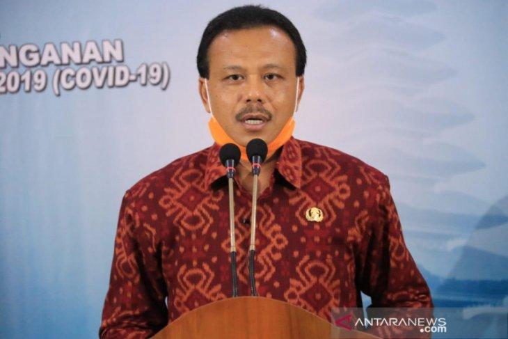 Gugus Tugas: Di Bali,  pasien positif COVID-19 bertambah 14 orang