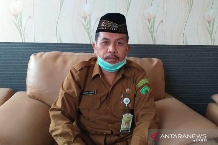 Kemenag Belitung imbau pengumpulan zakat fitrah terapkan protokol kesehatan